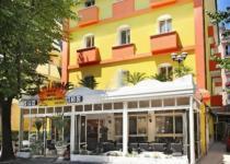 Фотография отеля Hotel Oasi del Mare
