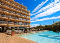 Фотография отеля Hotel Volga