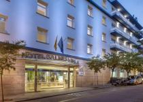 Фотография отеля GHT Balmes & Apartaments