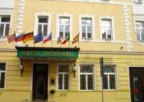 Фотография отеля Hotel Vysehrad