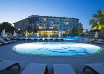 Фотография отеля Washington Resort & Spa