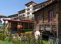 Фотография отеля Vodenitsata