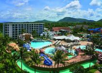 Фотография отеля Grand West Sands Resort & Villas Phuket