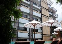 Фотография отеля Bamboo House