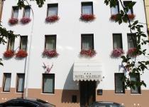 Фотография отеля Hotel Wilhelm