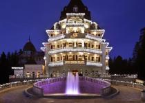 Фотография отеля Festa Winter Palace