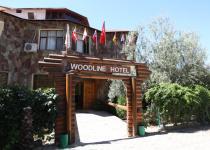Фотография отеля Woodline Hotel