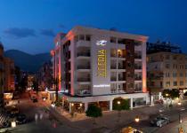 Фотография отеля Xperia Grand Bali Hotel