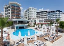Фотография отеля Xperia Saray Beach