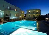 Фотография отеля Yakinthos Hotel