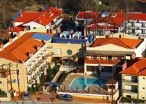Фотография отеля 4 Epoxes Hotel Spa