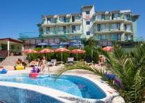 Фотография отеля Yalta