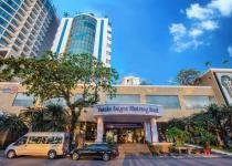 Фотография отеля Yasaka Saigon Nha Trang Hotel & Spa