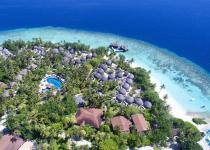 Фотография отеля Bandos Maldives