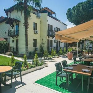 Kemper Dinara Garden (3*)