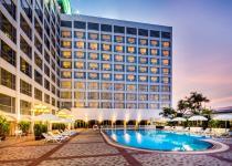 Фотография отеля Bangkok Palace
