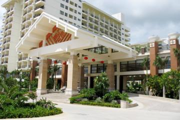 Отель Azure Resort Китай, Санья