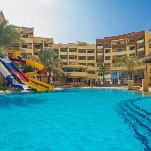 Zahabia Hotel & Beach Resort (3*)