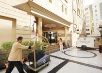 фотография отеля Zain International Hotel