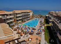 Фотография отеля Zante Maris Hotel & Spa