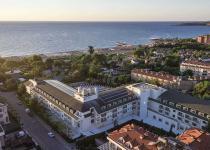Фотография отеля Zena Resort