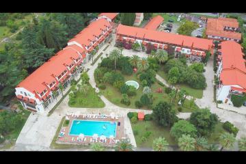 Отель Отель Абаата Абхазия, Гагры