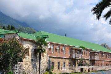 Отель Абхазия Абхазия, Новый Афон