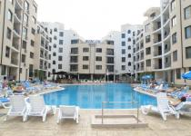 Фотография отеля Freya Resorts - Avalon Apartments