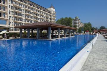 Отель Admiral Болгария, Золотые пески