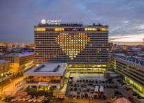 Фотография отеля Azimut Санкт-Петербург
