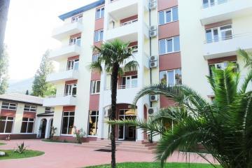 Отель Пансионат Аибга Абхазия, Гагры
