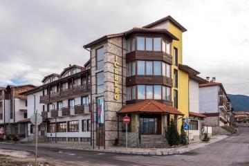 Отель Iceberg Болгария, Банско