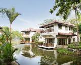 Banyu Biru Villa