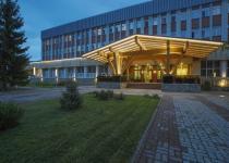 Фотография отеля Алтайский замок
