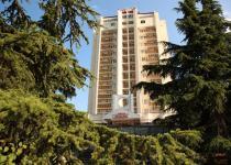 Фотография отеля Алушта гостиница