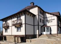 Фотография отеля Альпийский двор