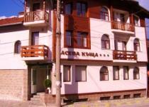 Фотография отеля Aseva Kushta