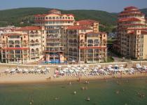Фотография отеля Atrium Beach Hotel