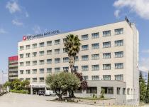 Фотография отеля Eurostars Barbera Parc