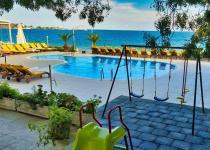 Фотография отеля Aphrodite Beach Hotel Nessebar