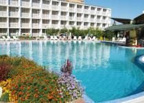 Фотография отеля Balaton