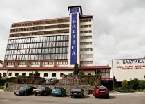 Фотография отеля Hotel Baltica