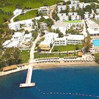 Rexene Resort Holiday Village