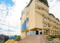 Фотография отеля Белый Лебедь