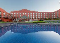 Фотография отеля Hotel Barcelona Golf Resort & Spa