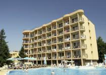 Фотография отеля Bona Vita Hotel & Spa