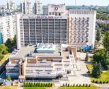 Гостиница «Братислава», Киев