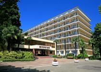 Фотография отеля Бургас