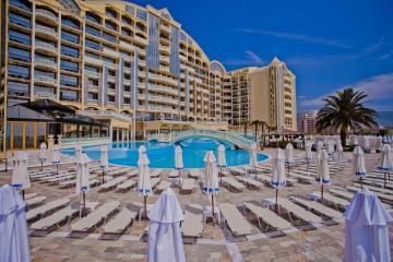Отель Victoria Palace Hotel & SPA Болгария, Солнечный берег