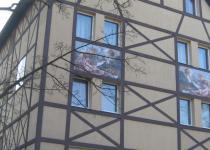 Фотография отеля Вилла Татьяна на Линейной